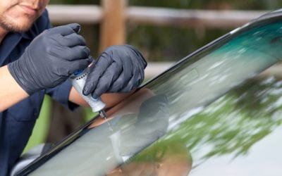 6 Questions to Ask an Auto Glass Repair Shop